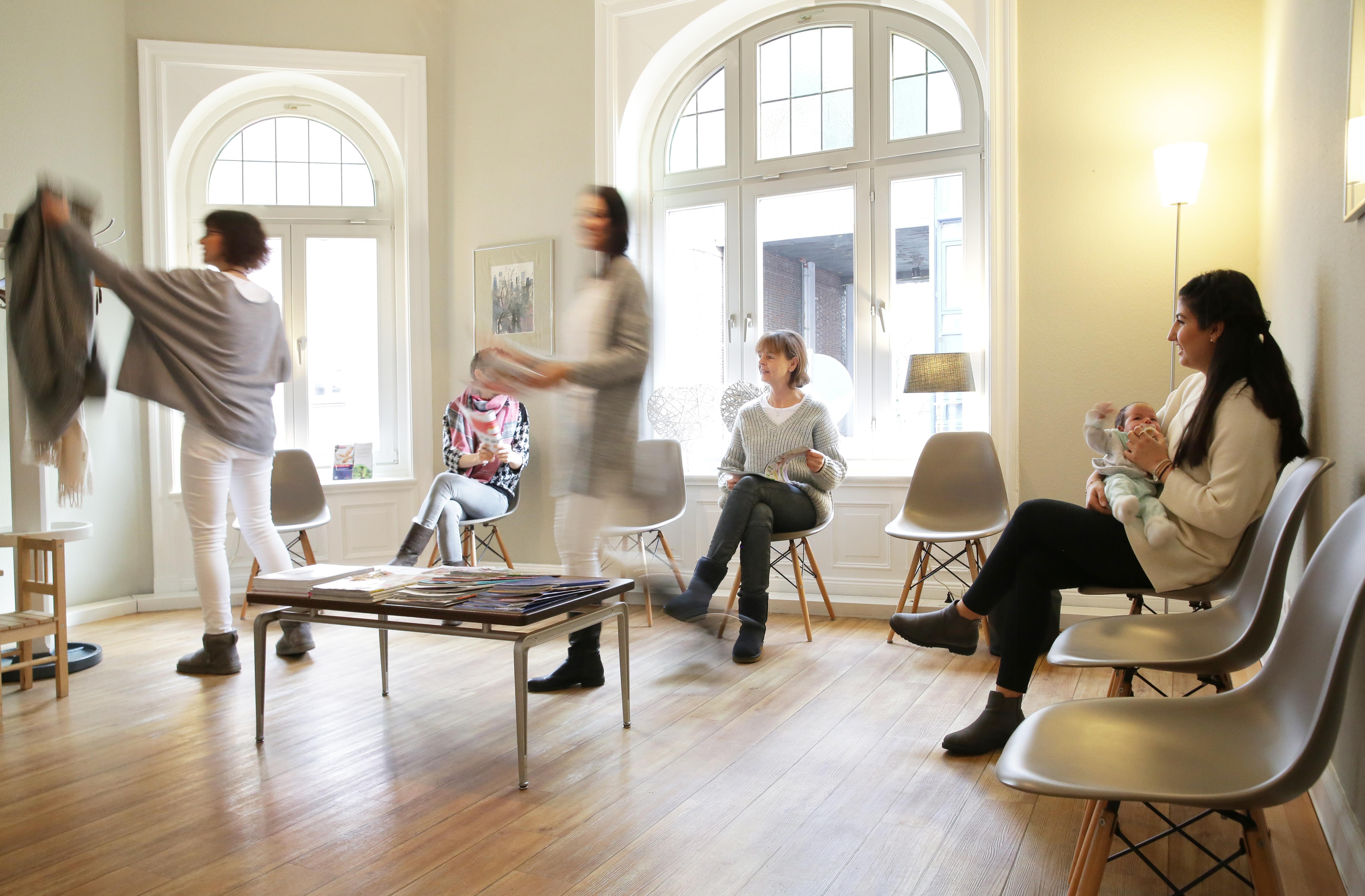 Frauenarzt In Hamburg